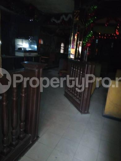 Hotel/Guest House Commercial Property for sale off Awolowo way Ikeja Lagos - 0