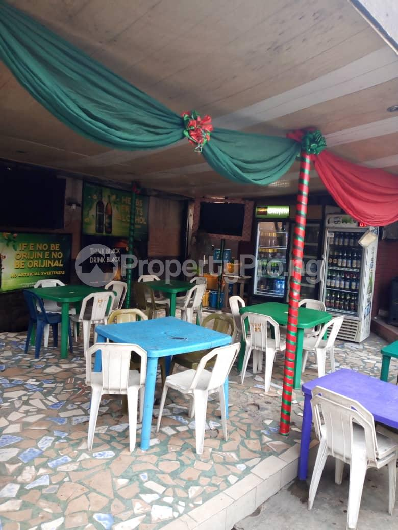 8 bedroom Hotel/Guest House Commercial Property for sale By computer village Awolowo way Ikeja Lagos - 0