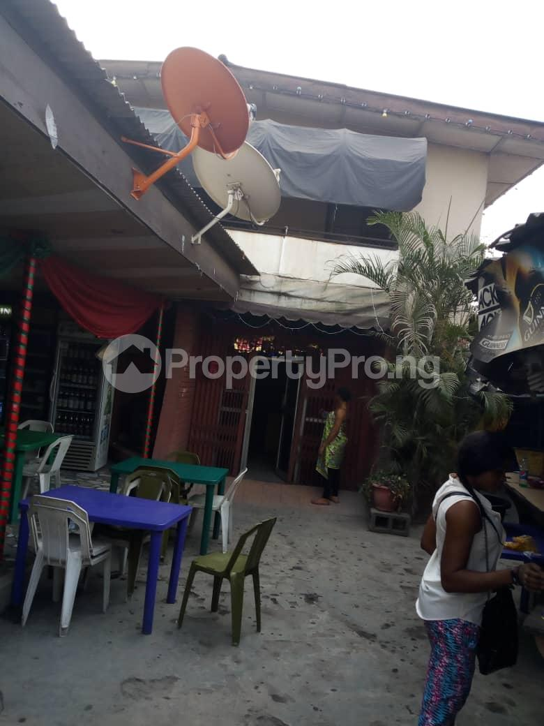 8 bedroom Hotel/Guest House Commercial Property for sale By computer village Awolowo way Ikeja Lagos - 3