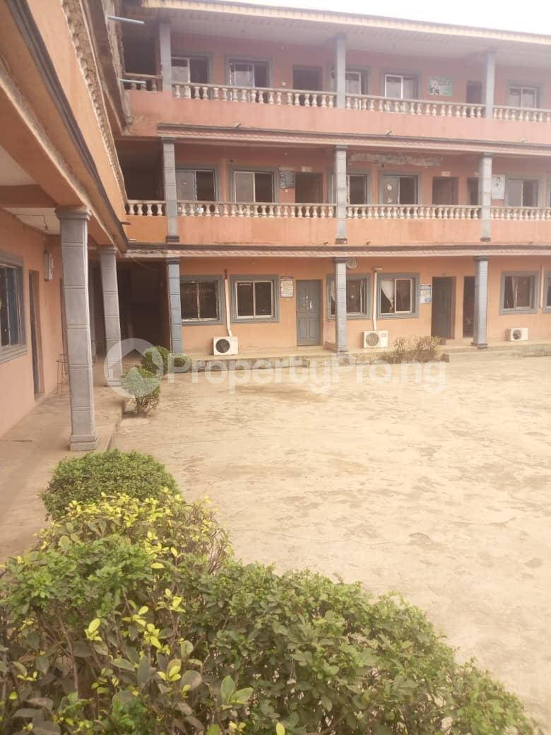 3 bedroom School Commercial Property for rent Kola agbado Alagbado Abule Egba Lagos - 0