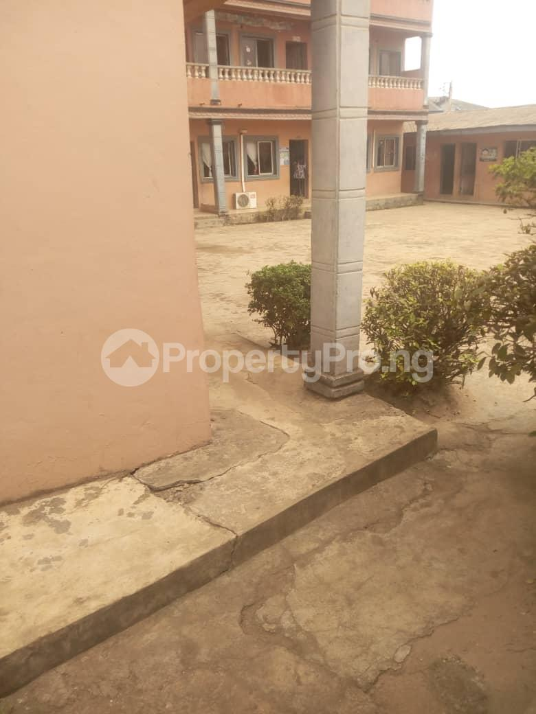 3 bedroom School Commercial Property for rent Kola agbado Alagbado Abule Egba Lagos - 2