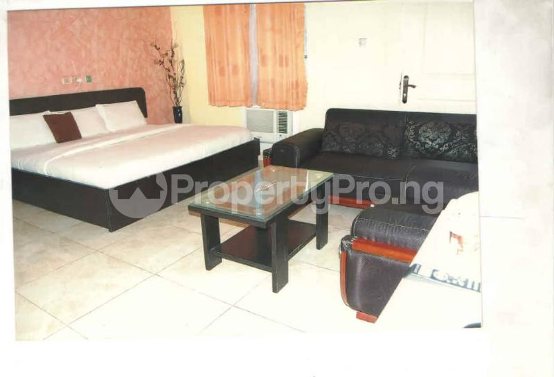 Hotel/Guest House Commercial Property for sale Ajao Estate Isolo. Lagos Mainland  Ajao Estate Isolo Lagos - 2