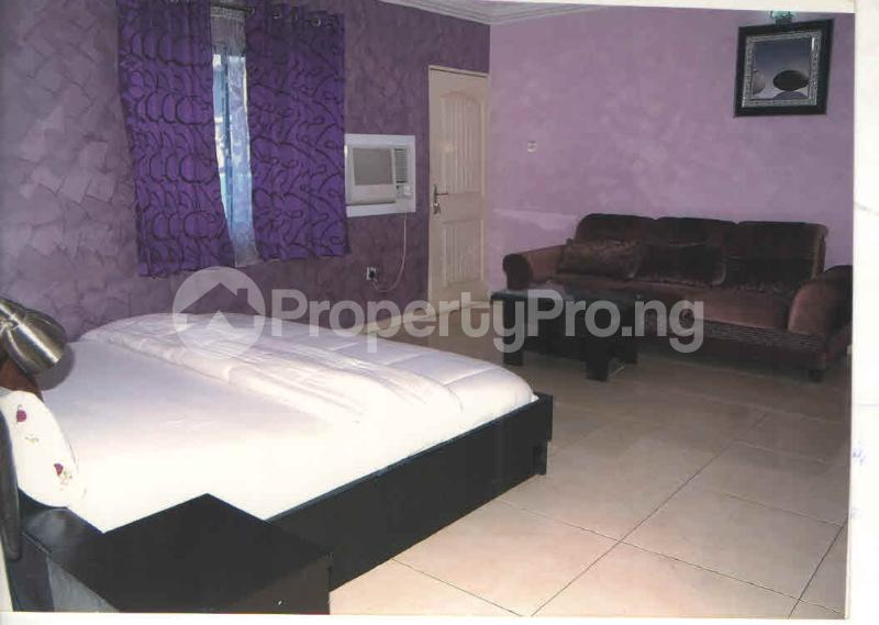 Hotel/Guest House Commercial Property for sale Ajao Estate Isolo. Lagos Mainland  Ajao Estate Isolo Lagos - 3