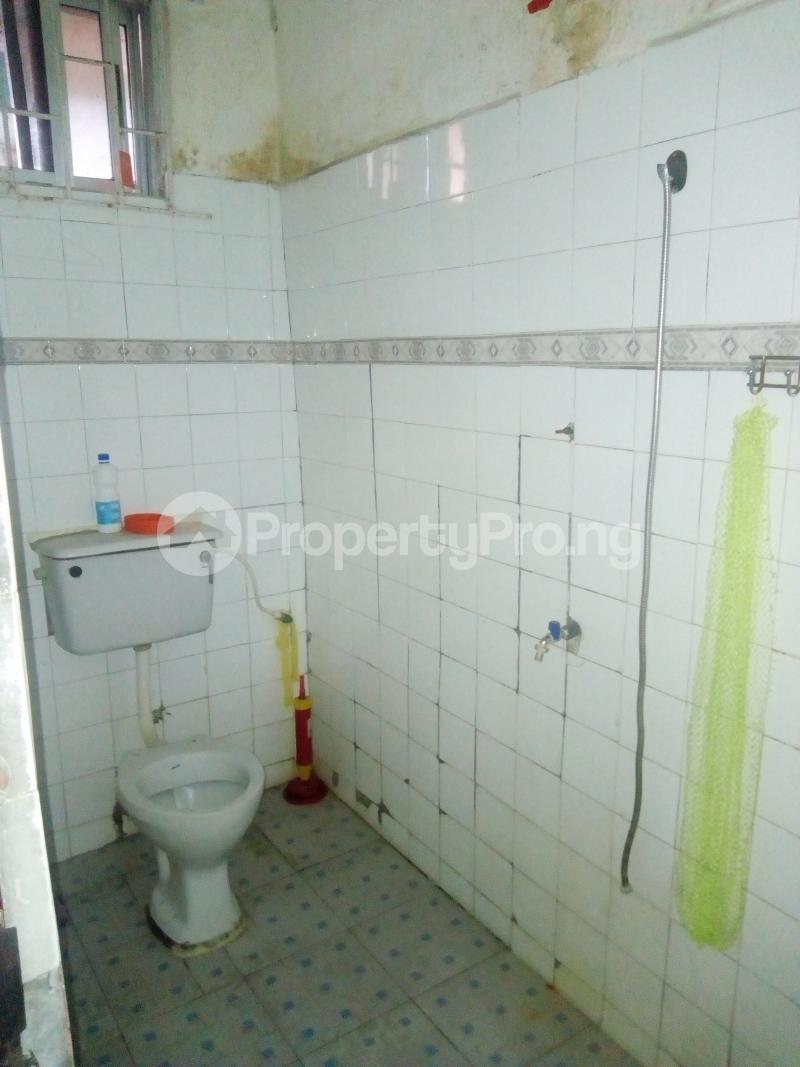 1 bedroom mini flat  Flat / Apartment for rent Module estate fola agoro Fola Agoro Yaba Lagos - 4
