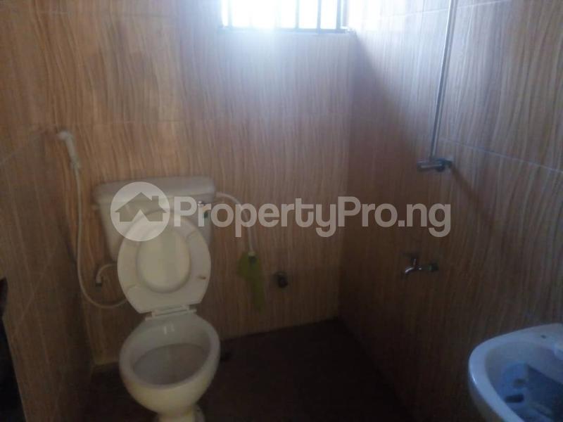 1 bedroom mini flat  Mini flat Flat / Apartment for rent United Estate Sangotedo Monastery road Sangotedo Lagos - 5