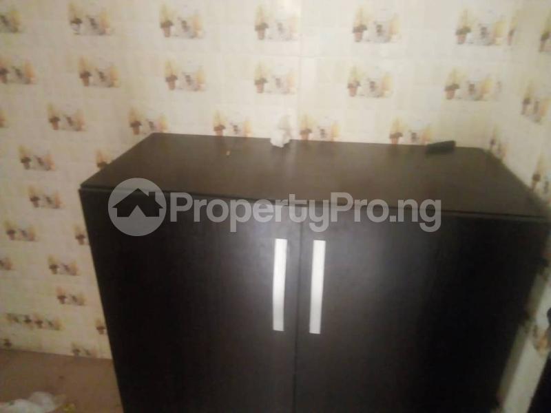 1 bedroom mini flat  Mini flat Flat / Apartment for rent United Estate Sangotedo Monastery road Sangotedo Lagos - 2