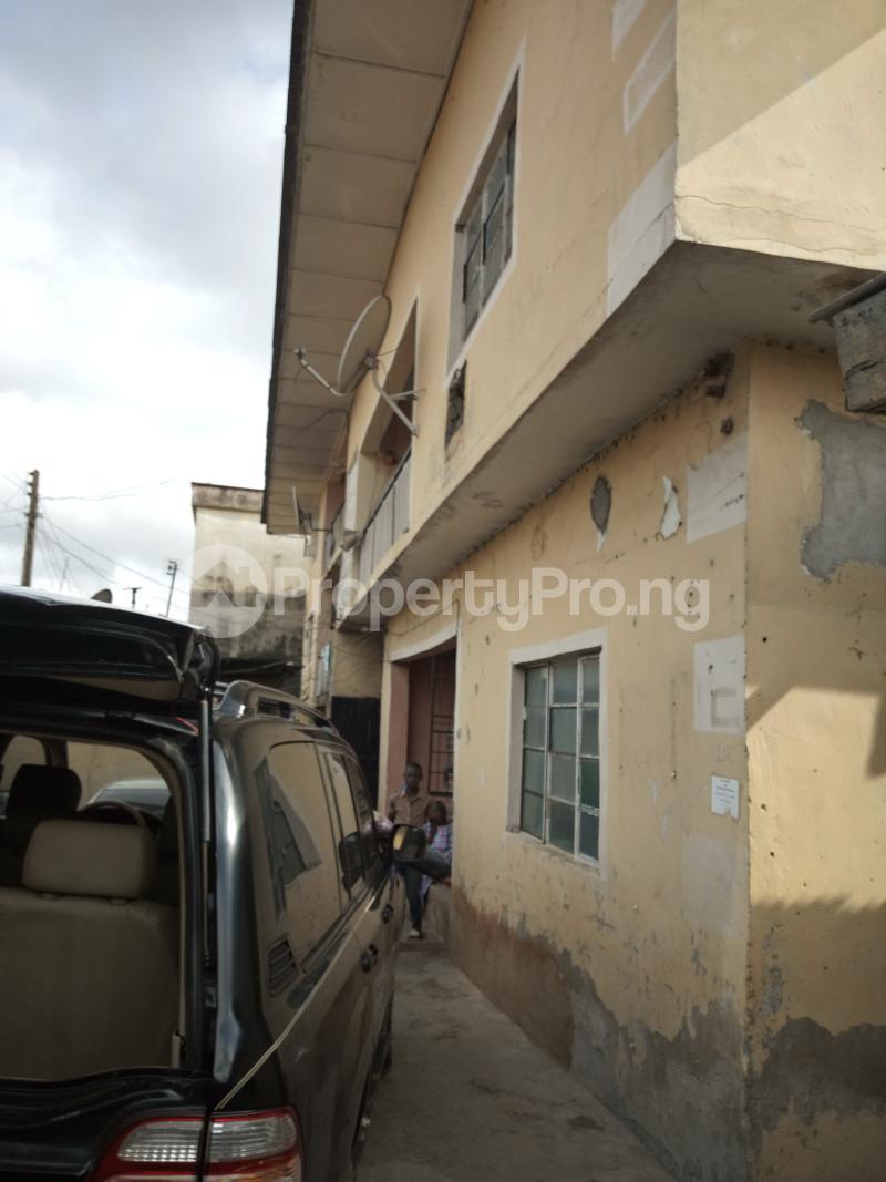 1 bedroom mini flat  Mini flat Flat / Apartment for rent off Akanro street, Ilasa-maja Ilasamaja Mushin Lagos - 0