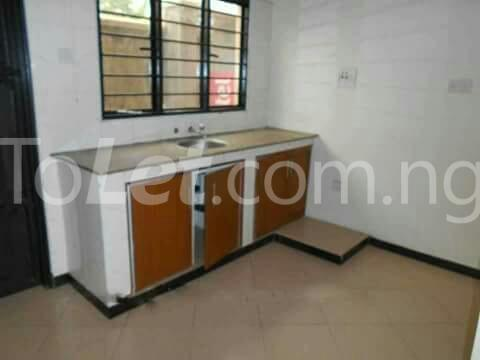 1 bedroom mini flat  Flat / Apartment for rent Akowonjo Egbeda Akowonjo Alimosho Lagos - 1