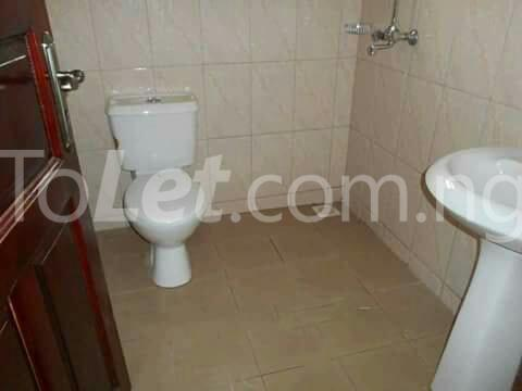 1 bedroom mini flat  Flat / Apartment for rent Akowonjo Egbeda Akowonjo Alimosho Lagos - 2