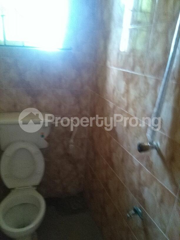 2 bedroom Flat / Apartment for rent Jakande estate Oke-Afa Isolo Lagos - 5