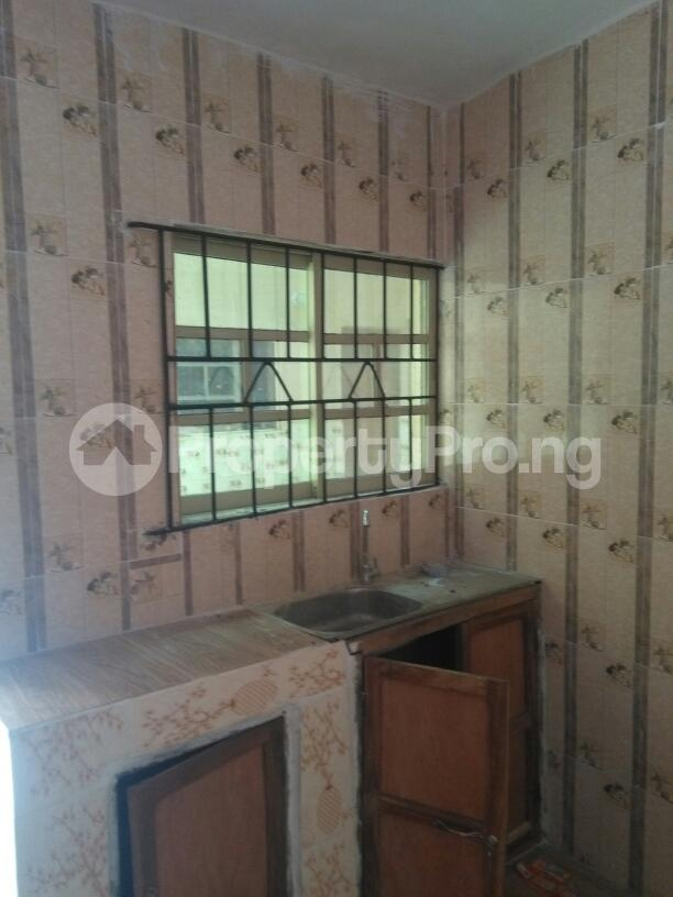 2 bedroom Flat / Apartment for rent Jakande estate Oke-Afa Isolo Lagos - 4