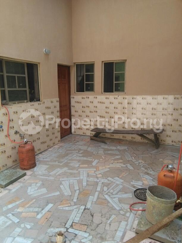 2 bedroom Flat / Apartment for rent Jakande estate Oke-Afa Isolo Lagos - 2