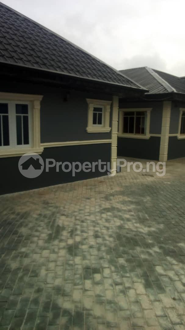 3 bedroom House for rent  ODEKU after liberty academy ODOONA elewe Akala Express Ibadan Oyo - 5