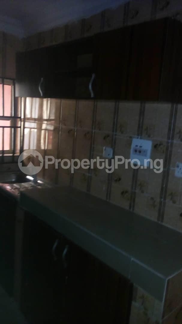3 bedroom House for rent  ODEKU after liberty academy ODOONA elewe Akala Express Ibadan Oyo - 4