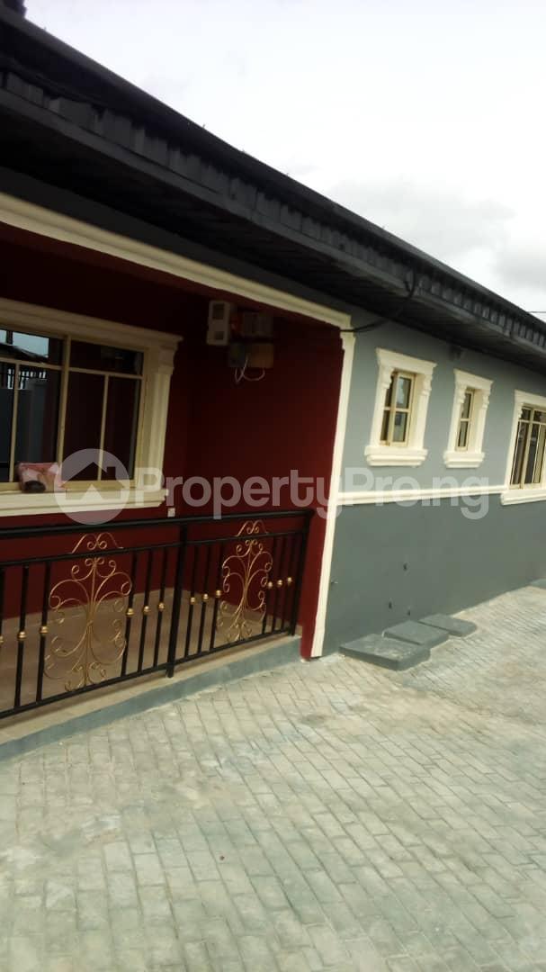 3 bedroom House for rent  ODEKU after liberty academy ODOONA elewe Akala Express Ibadan Oyo - 6