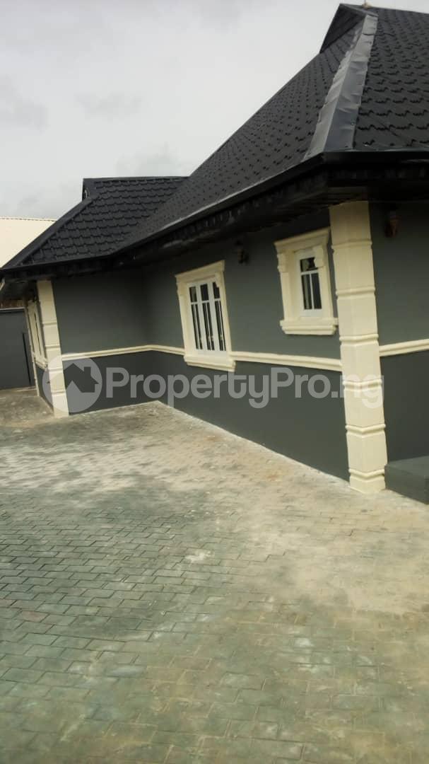3 bedroom House for rent  ODEKU after liberty academy ODOONA elewe Akala Express Ibadan Oyo - 8