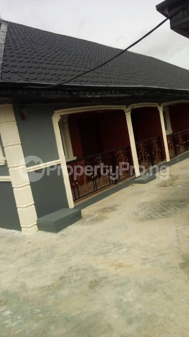 3 bedroom House for rent  ODEKU after liberty academy ODOONA elewe Akala Express Ibadan Oyo - 3