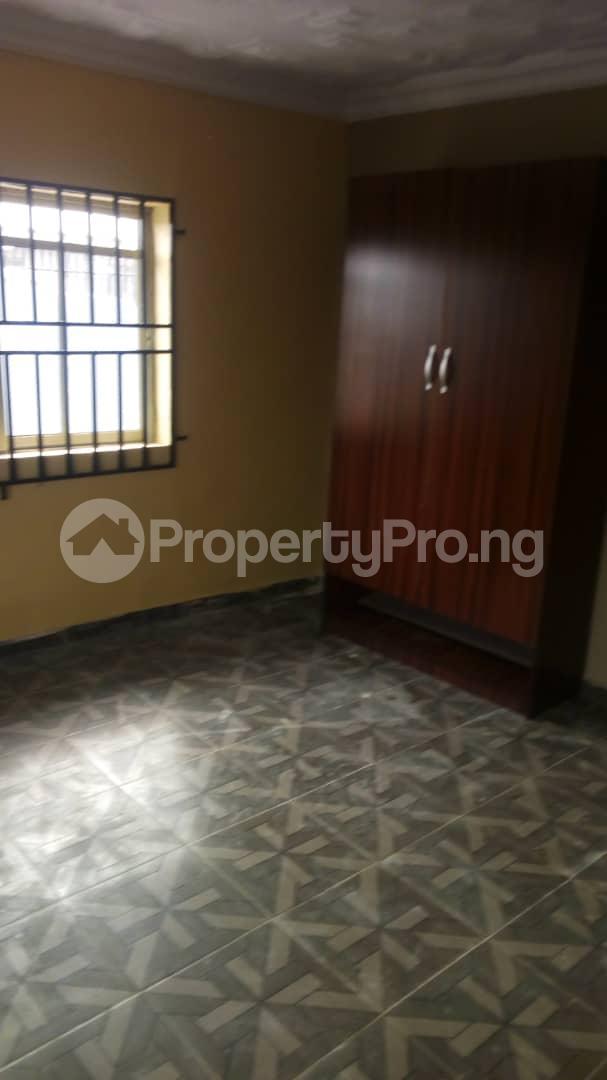 3 bedroom House for rent  ODEKU after liberty academy ODOONA elewe Akala Express Ibadan Oyo - 9