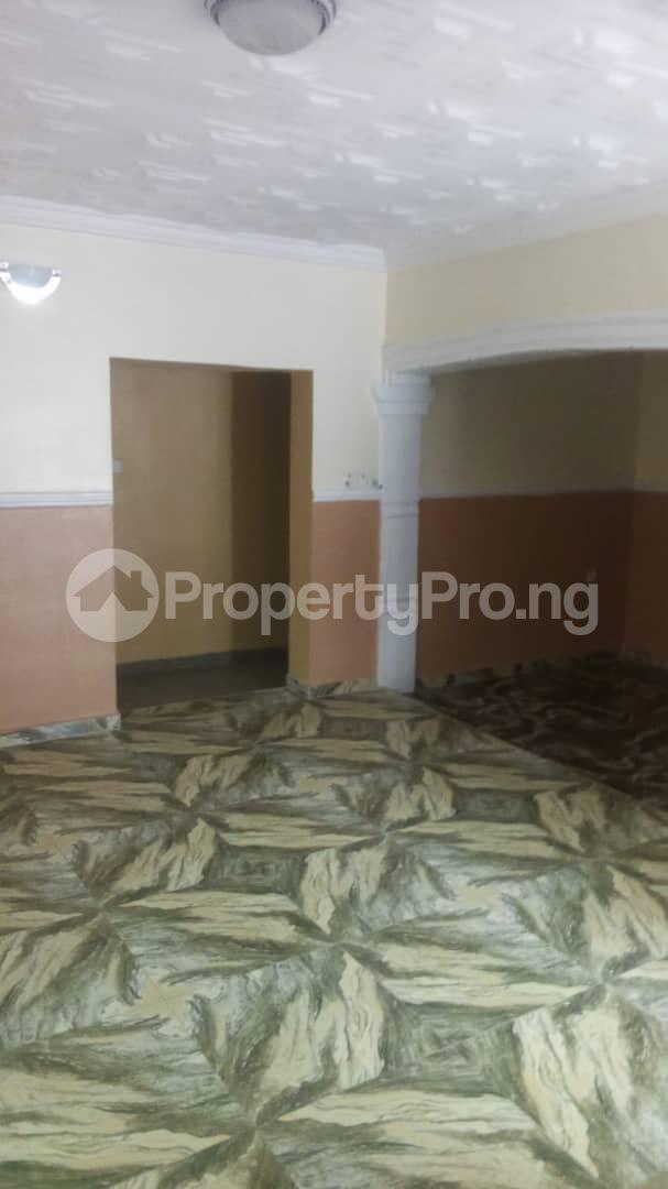 3 bedroom House for rent  ODEKU after liberty academy ODOONA elewe Akala Express Ibadan Oyo - 7
