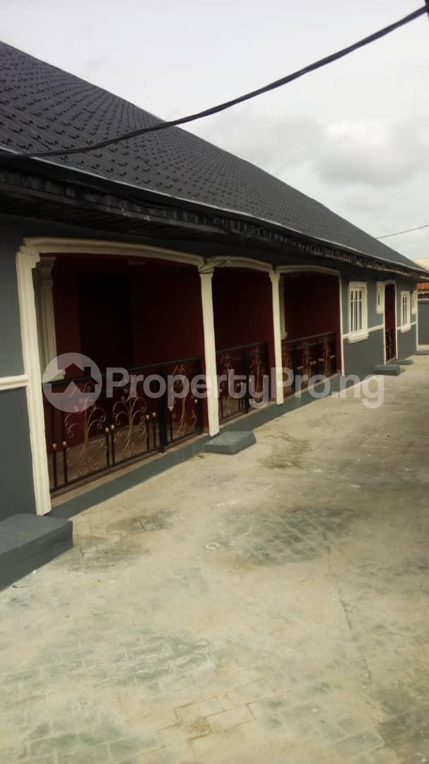 3 bedroom House for rent  ODEKU after liberty academy ODOONA elewe Akala Express Ibadan Oyo - 1