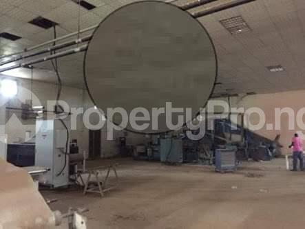 Factory Commercial Property for sale Mowe close to ikeja Ojota Lagos - 7