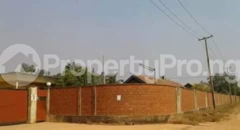 Factory Commercial Property for sale Mowe close to ikeja Ojota Lagos - 12