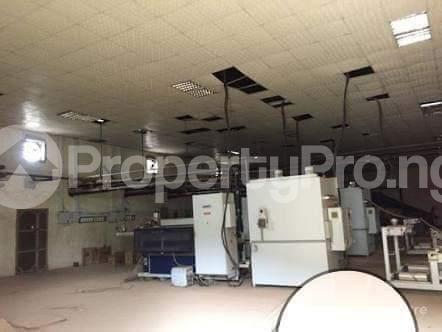 Factory Commercial Property for sale Mowe close to ikeja Ojota Lagos - 1