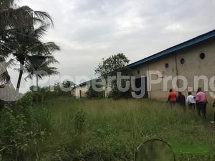 Factory Commercial Property for sale Mowe close to ikeja Ojota Lagos - 13