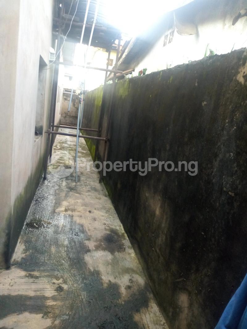 Residential Land Land for sale DOSUNMU street Mafoluku Oshodi Lagos - 2