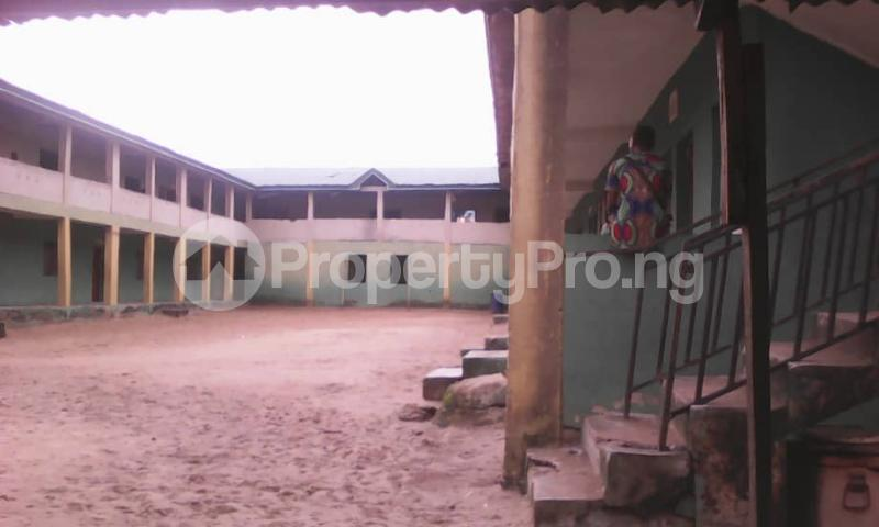 School Commercial Property for sale Iba Ojo Lagos - 2