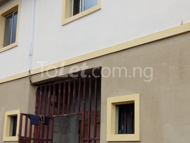 1 bedroom mini flat  Mini flat Flat / Apartment for rent Off Ibgogo road Choba Choba Port Harcourt Rivers - 8