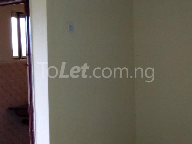 1 bedroom mini flat  Mini flat Flat / Apartment for rent Off Ibgogo road Choba Choba Port Harcourt Rivers - 0