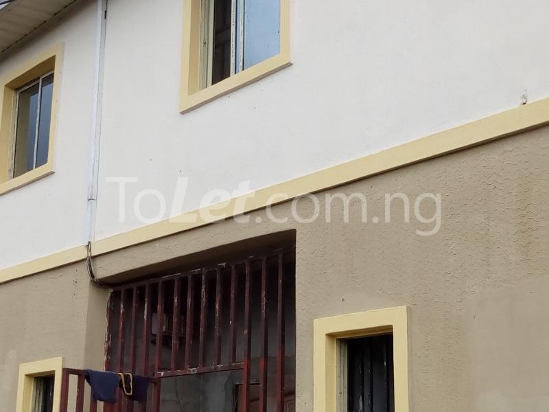 1 bedroom mini flat  Mini flat Flat / Apartment for rent Off Ibgogo road Choba Choba Port Harcourt Rivers - 7