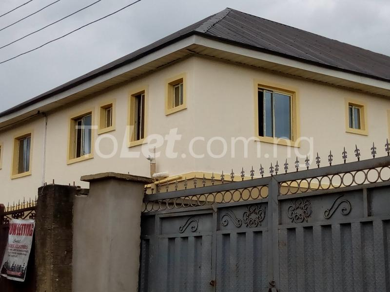 1 bedroom mini flat  Mini flat Flat / Apartment for rent Off Ibgogo road Choba Choba Port Harcourt Rivers - 9