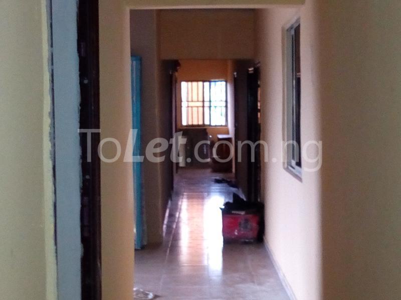 1 bedroom mini flat  Mini flat Flat / Apartment for rent Off Ibgogo road Choba Choba Port Harcourt Rivers - 4