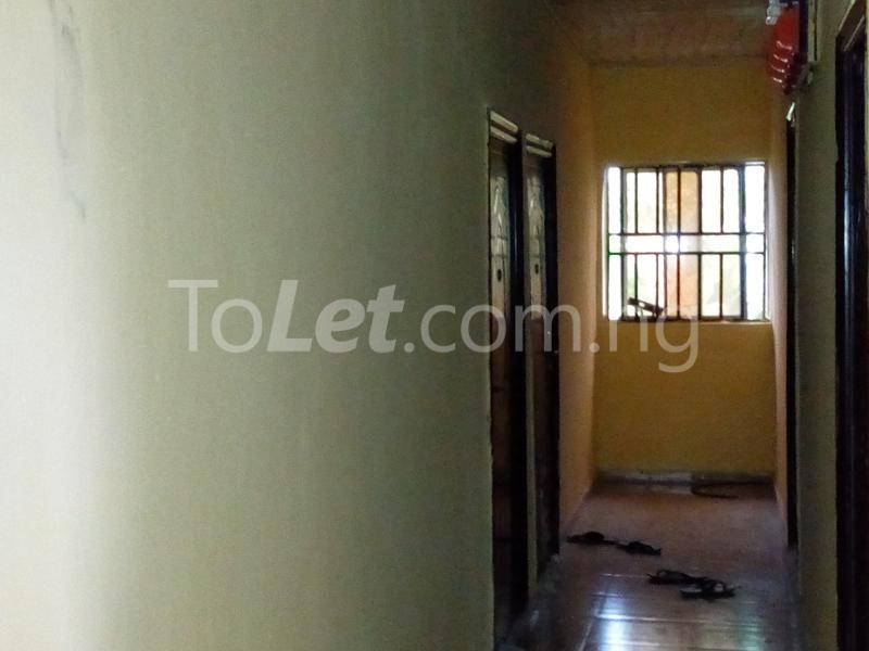 1 bedroom mini flat  Mini flat Flat / Apartment for rent Off Ibgogo road Choba Choba Port Harcourt Rivers - 6