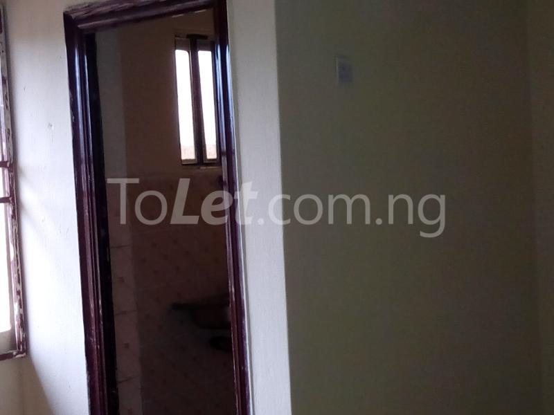 1 bedroom mini flat  Mini flat Flat / Apartment for rent Off Ibgogo road Choba Choba Port Harcourt Rivers - 1