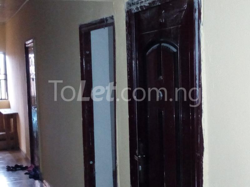 1 bedroom mini flat  Mini flat Flat / Apartment for rent Off Ibgogo road Choba Choba Port Harcourt Rivers - 5