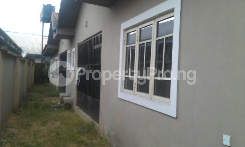 1 bedroom mini flat  Self Contain Flat / Apartment for rent ozuoba NTA Road ph  Rumuokwuta Port Harcourt Rivers - 0