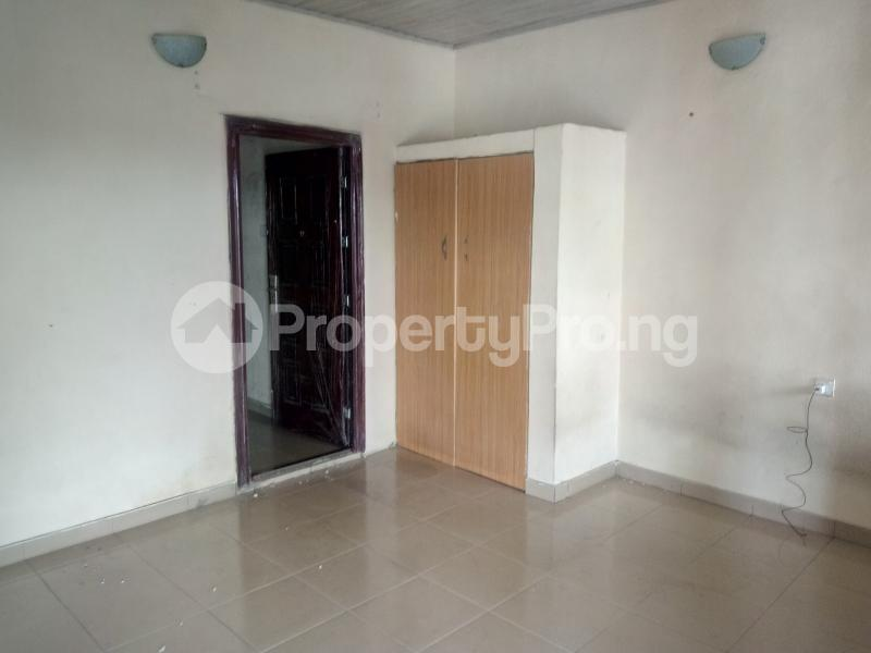1 bedroom mini flat  Self Contain Flat / Apartment for rent Elekahia/Rumukalagbo Link Road Obia-Akpor Port Harcourt Rivers - 2