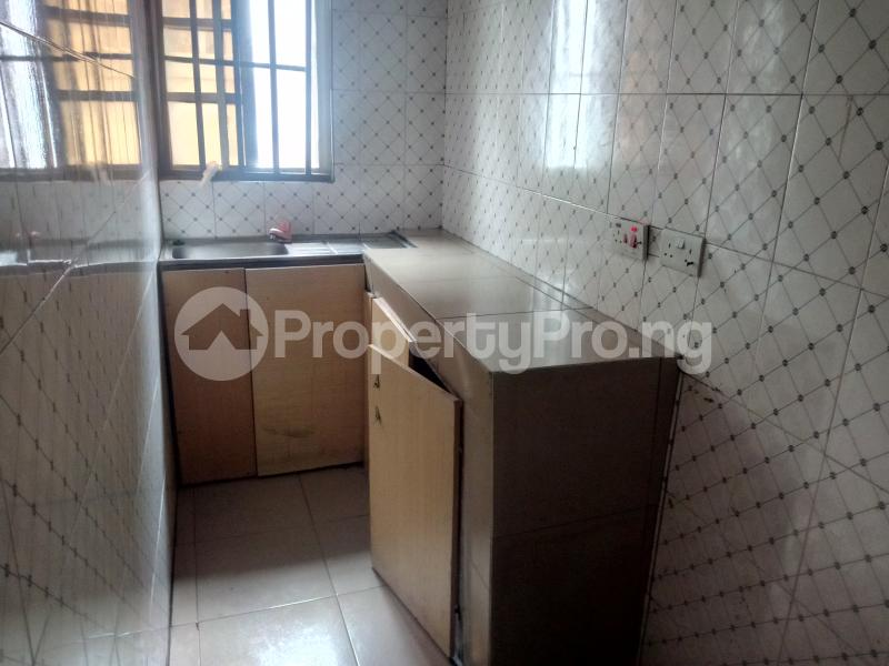 1 bedroom mini flat  Self Contain Flat / Apartment for rent Elekahia/Rumukalagbo Link Road Obia-Akpor Port Harcourt Rivers - 4