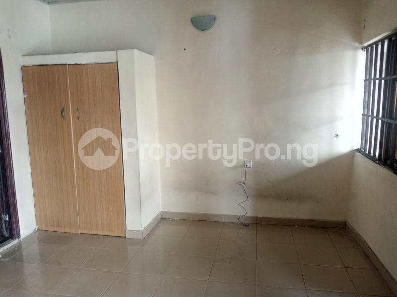 1 bedroom mini flat  Self Contain Flat / Apartment for rent Elekahia/Rumukalagbo Link Road Obia-Akpor Port Harcourt Rivers - 1
