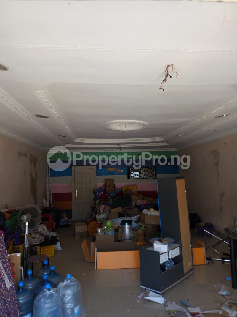 Shop Commercial Property for rent Bodija Bodija Ibadan Oyo - 0