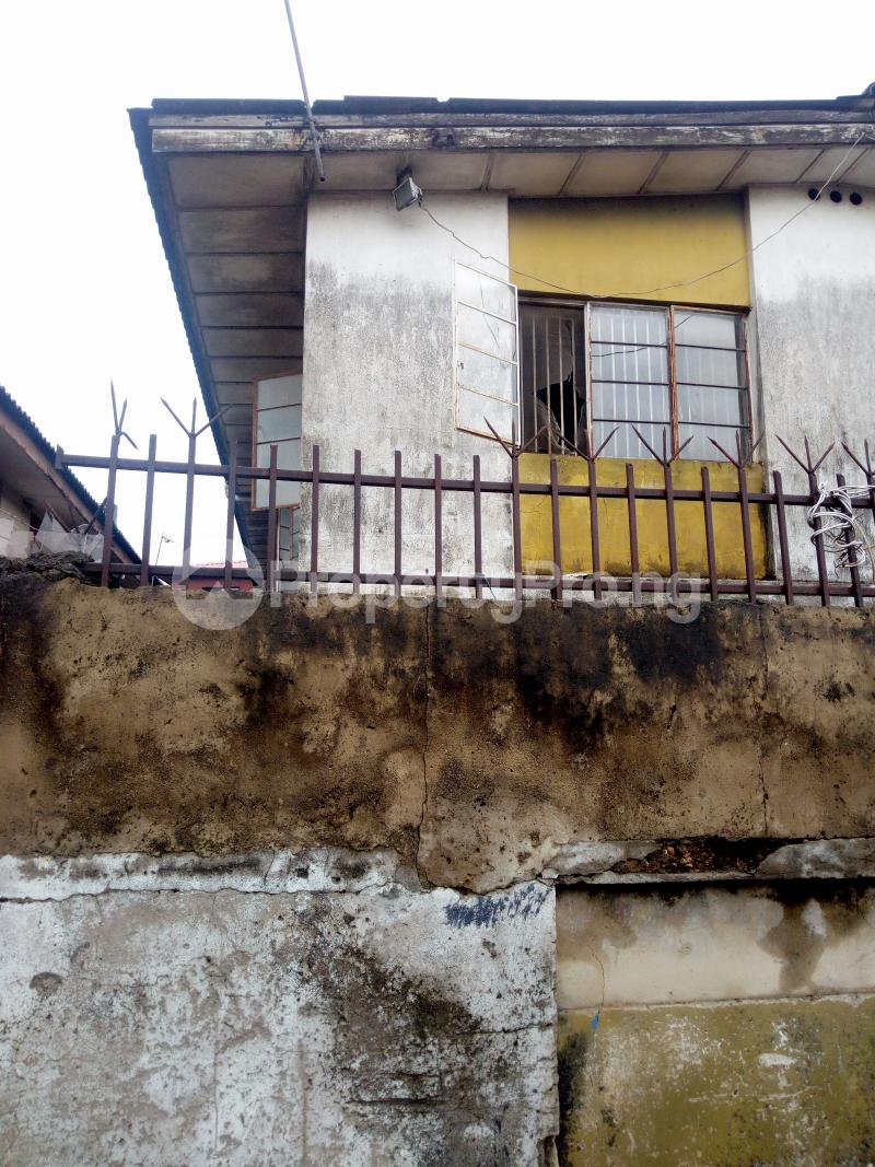 Blocks of Flats House for sale Akowonjo Paco alimosho Akowonjo Alimosho Lagos - 0