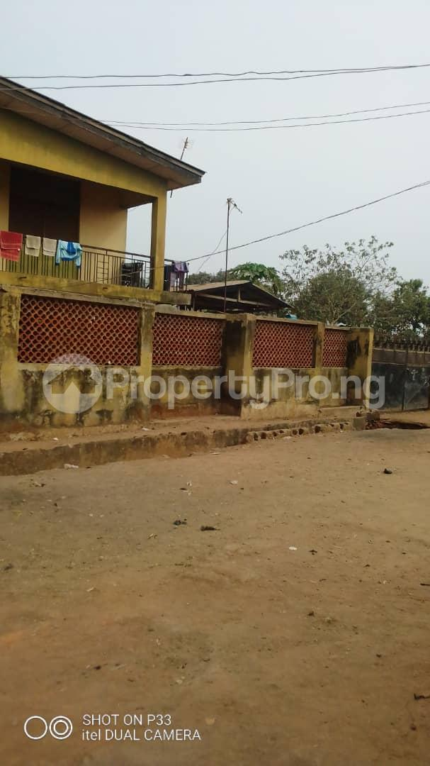 Blocks of Flats House for sale Sango ota Abule Egba Lagos - 2