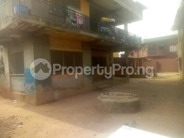 Flat / Apartment for sale iyana ipaja Iyana Ipaja Ipaja Lagos - 3