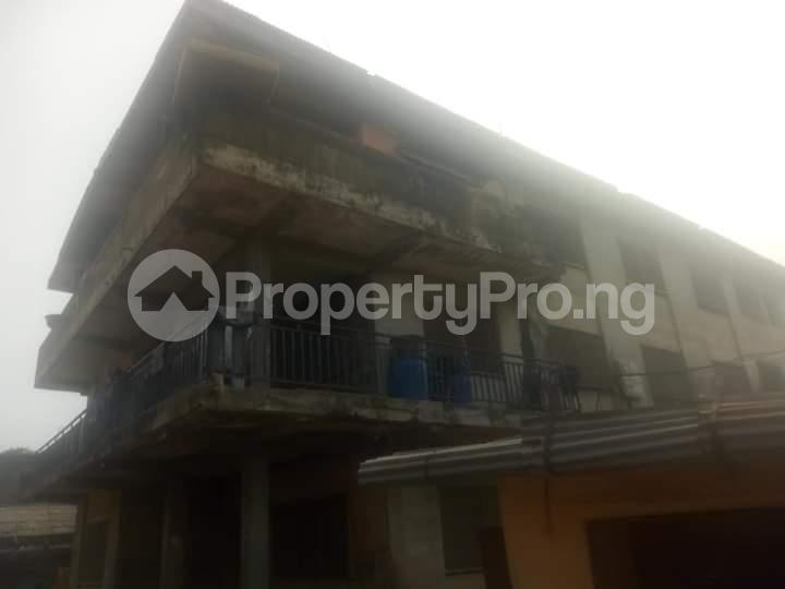 Flat / Apartment for sale iyana ipaja Iyana Ipaja Ipaja Lagos - 0