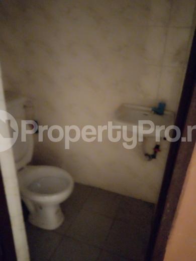 Flat / Apartment for sale iyana ipaja Iyana Ipaja Ipaja Lagos - 2