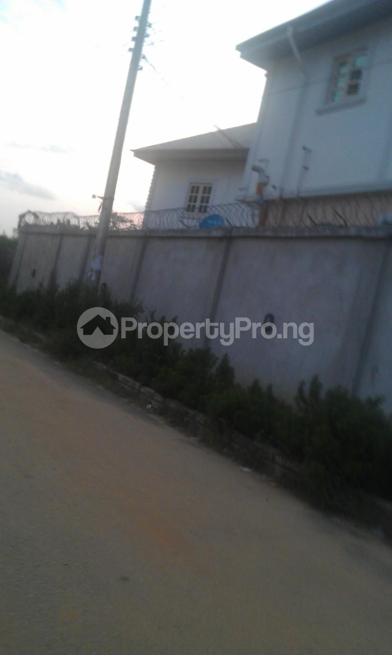 Warehouse Commercial Property for rent east west road ph East West Road Port Harcourt Rivers - 0