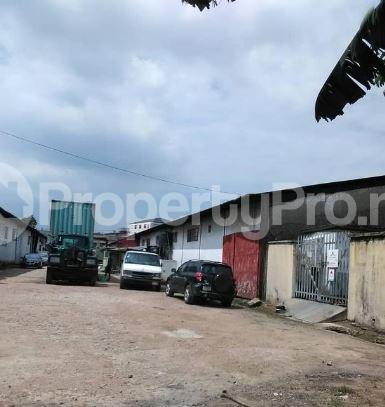 Warehouse Commercial Property for sale - Oregun Ikeja Lagos - 2